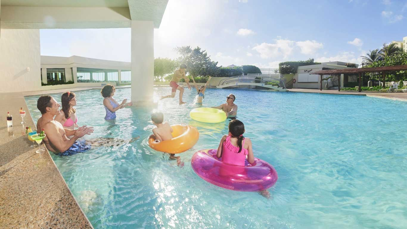 Park Royal Cancun Cancun Park Royal Beach Cancun All Inclusive Resort