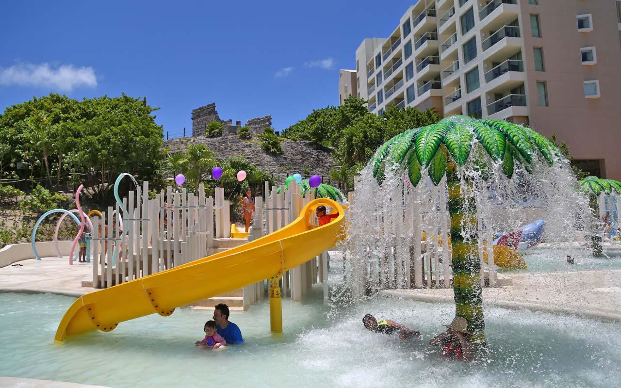 Park Royal Cancun >> Park Royal Cancun Piramides Cancun Park Royal Piramides
